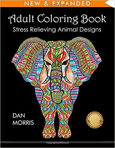 Meditation Coloring Books